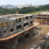 Joinville: Rôgga avança nas obras do Australis Easy Club