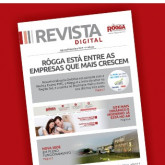 Rôgga lança Revista Digital