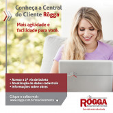 Central do Cliente Rôgga